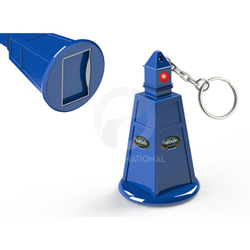 Buoy opener key chain