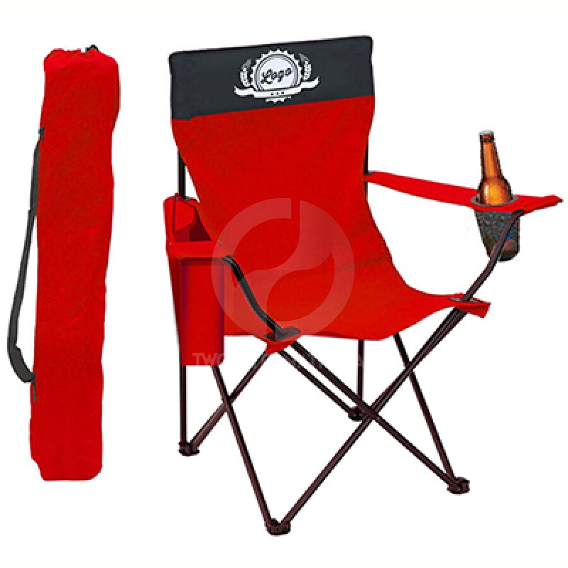 Folding Bag Chair
