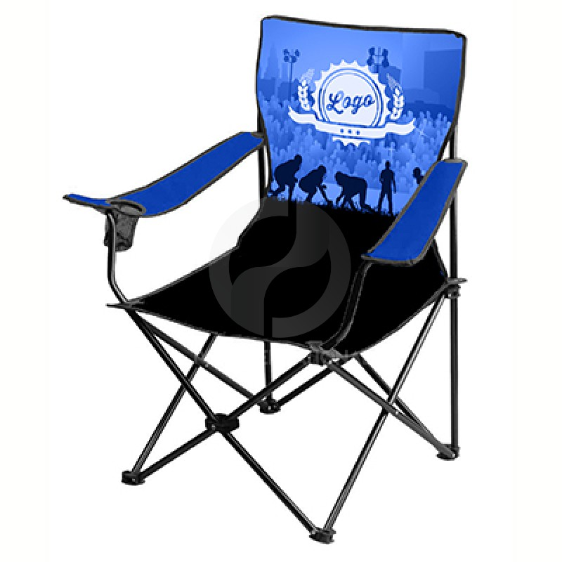 Football Folding Bag Chair
